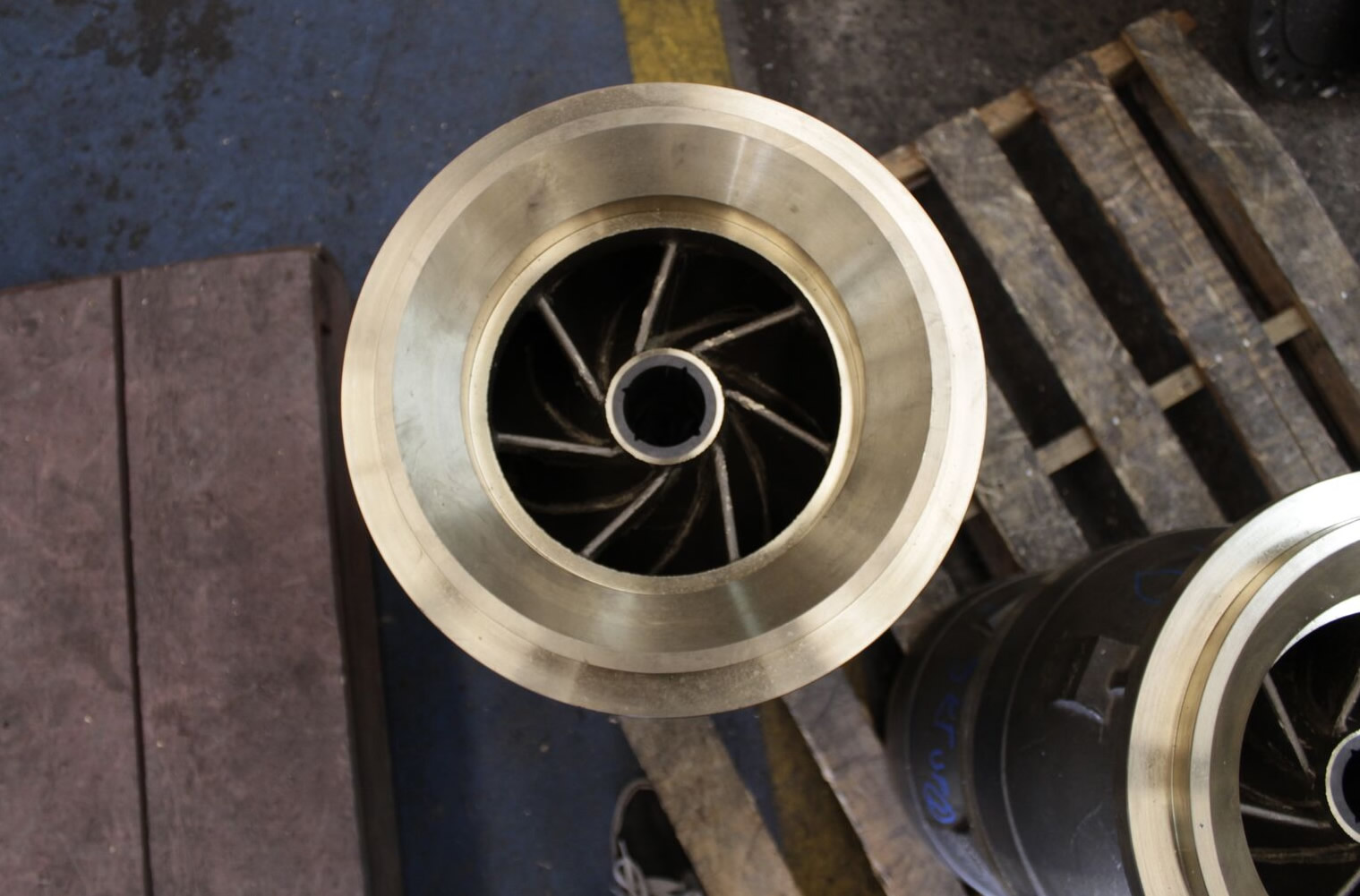 WARSON Pumps, We are MANUFACTURERS of turbine type vertical